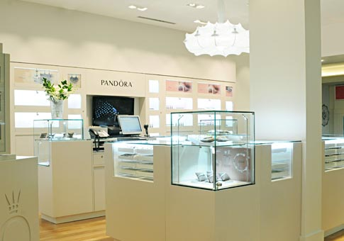 Pandora Jewelry Store Palm Beach Gardens Fl At The Gardens